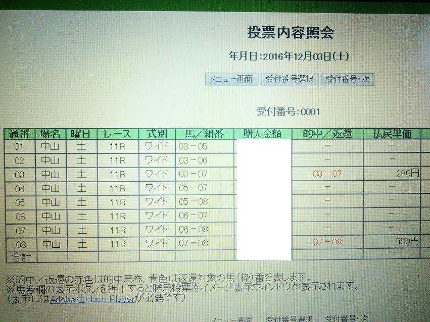 ステイヤーズS(G3)