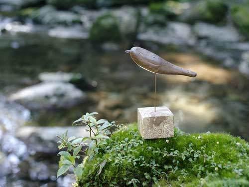 流木の鳥ー2016-12-1-7