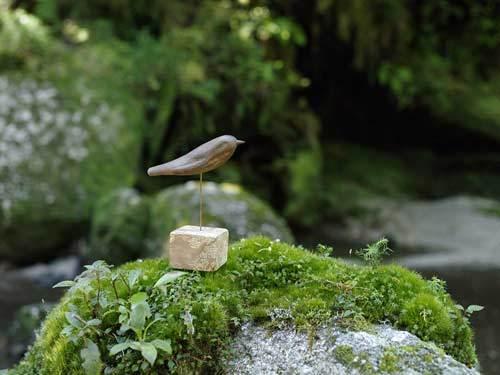 流木の鳥ー2016-12-1-8