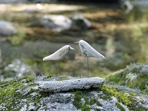 流木の鳥ー2016-12-15-5