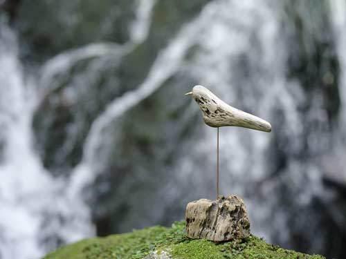流木の鳥ー2016-12-15-6