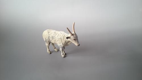 インドの牛リメイク