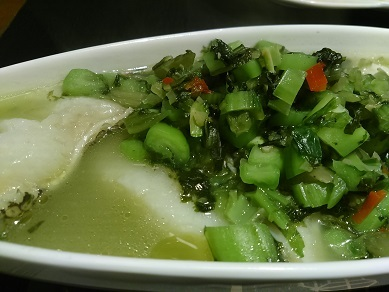DSC_0096 (2)春菜煮銀雪魚