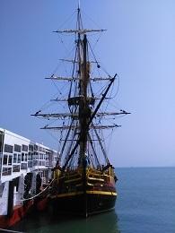 DSC_0101帆船