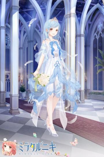 神秘系プリンセス