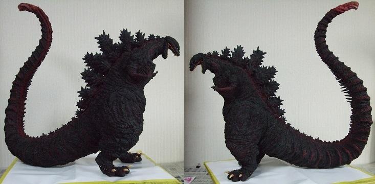 第7号 『シン・ゴジラ』制作記~その14(5)