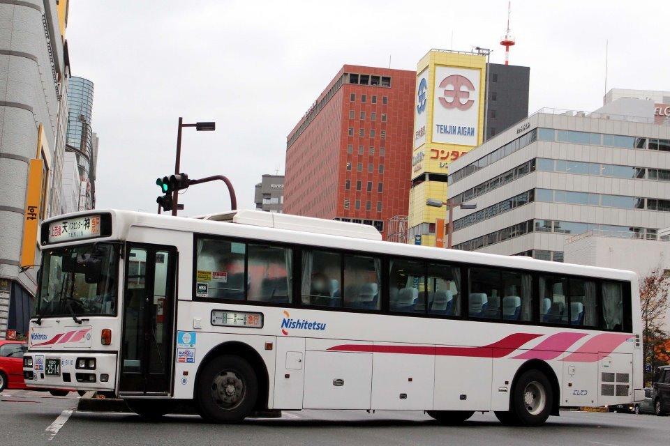 西日本鉄道 6110