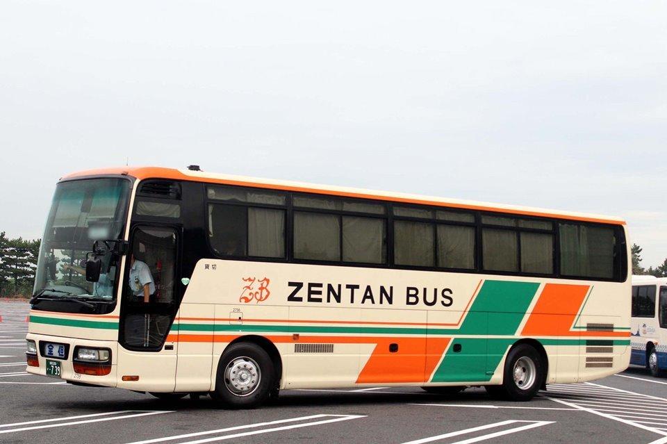 全但バス 2756