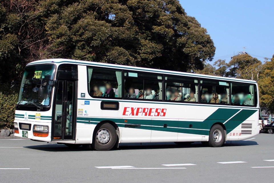 三重交通 5946