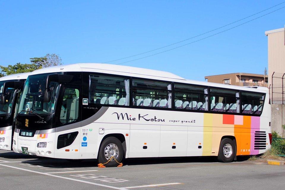 三重交通 5517