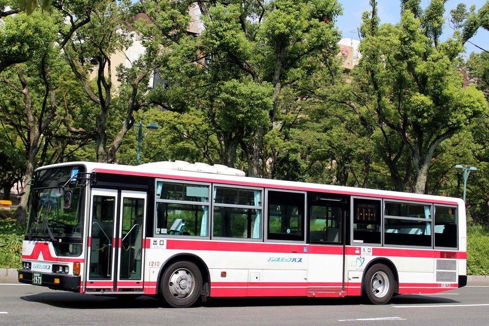 名鉄バス 1210