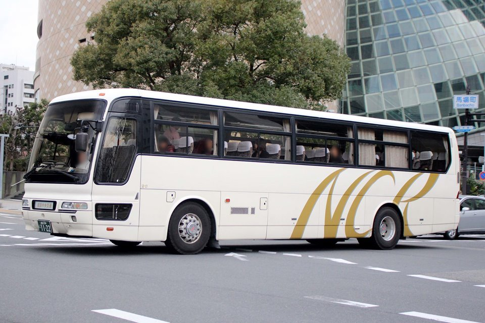 成田中央交通 い1122