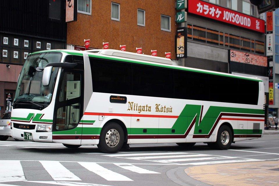 新潟交通 か788