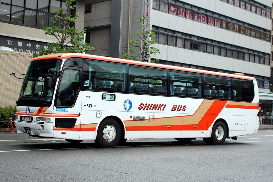 神姫バス 5136