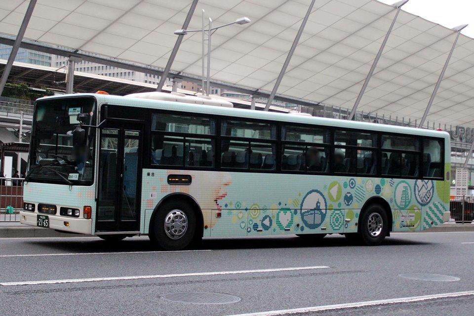 あすか交通 か2165