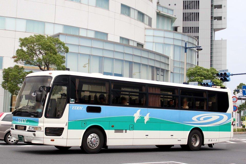 徳島バス か13