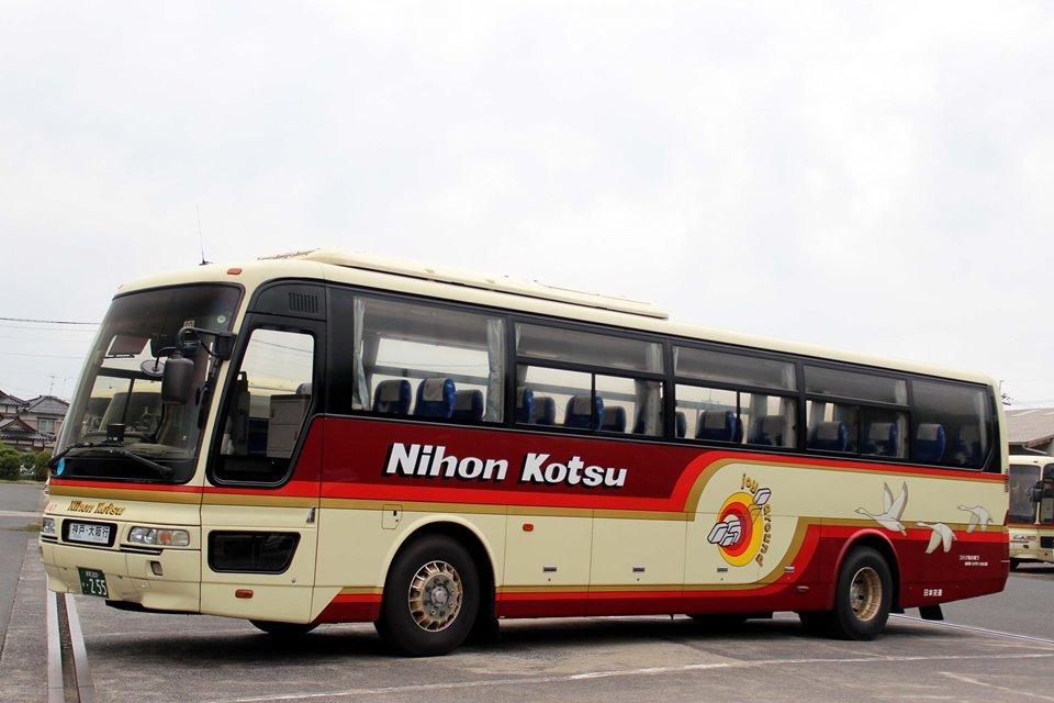 日本交通 467