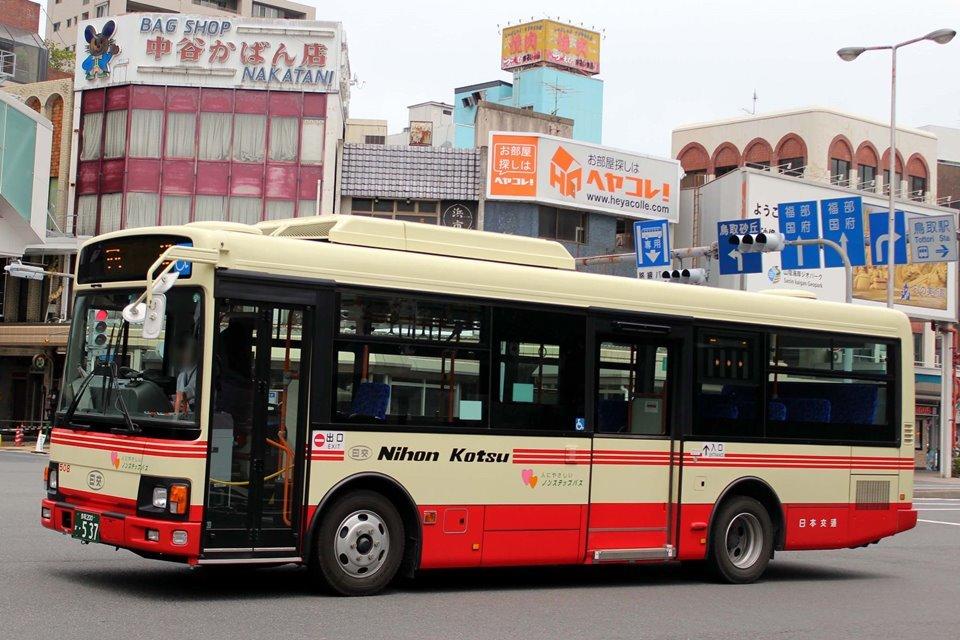 日本交通 509