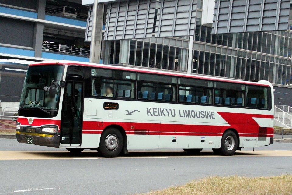 京浜急行 J3506