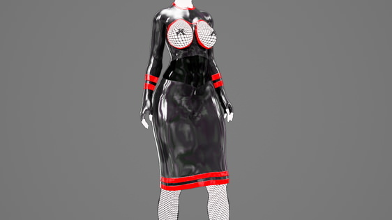 Black_and_Red_Latex_Dress_UNPB_1.jpg