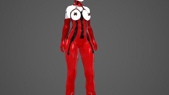 SpikeBall_Latex_Outfit_UNPB_1.jpg