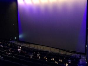 IMAXシアター(1)