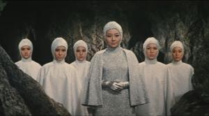 総進撃 キラアク美女軍団