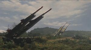 総進撃 遠距離ミサイル