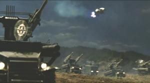 総進撃 無人戦車