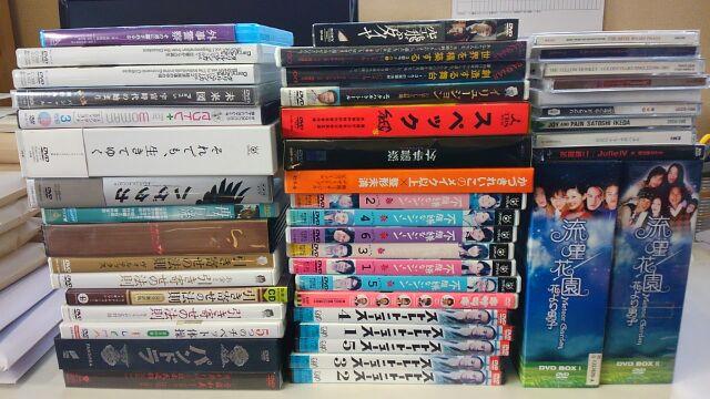 20161213_洋画・邦画DVD買取岡山