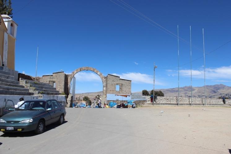 ボリビア01