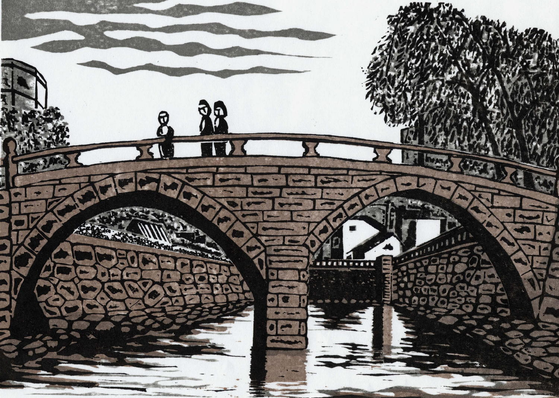 2017 gh 眼鏡橋
