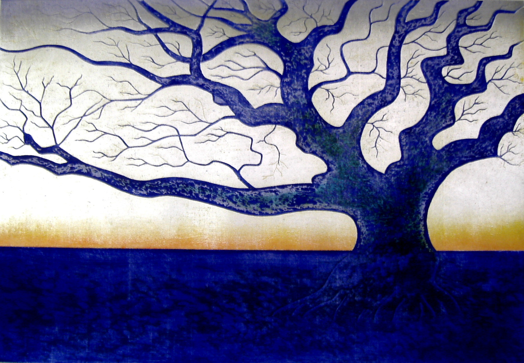 2017 gh blue tree