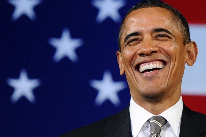 2017 オバマ大統領