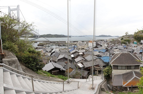 下津井瀬戸大橋2