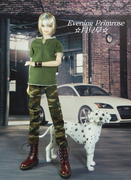 With a Dalmatian03
