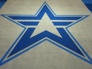 この星の下に。