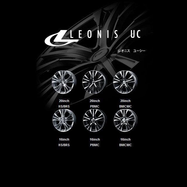 leonis UC 02