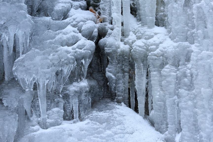 雪の神童子、28