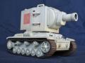 ガルパンKV-2 3