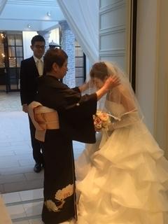 おうじ結婚式3