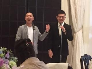 おうじ結婚式4