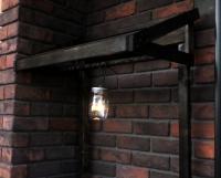 玄関横LED照明024