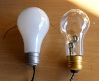 玄関横LED照明027