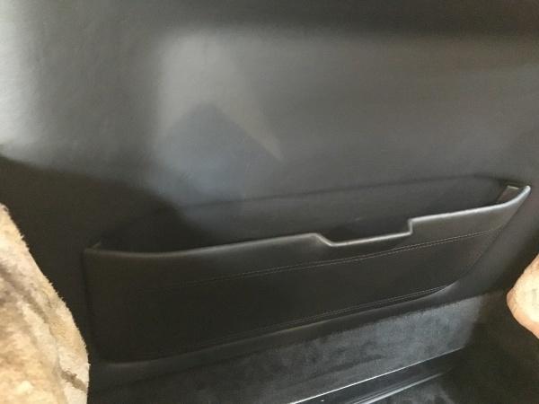 内装塗装剥がれ補修 マイバッハ