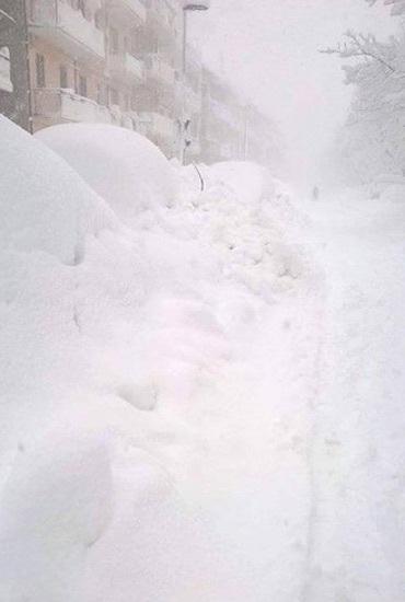 abruzzo-snow-02地球温暖化(⋈◍>◡<◍)。✧♡