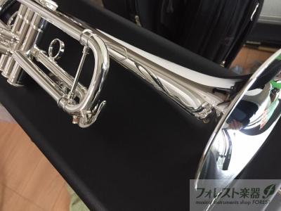 呉市 楽器販売 フォレスト楽器 トランペット