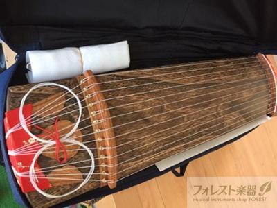 呉市 楽器販売 フォレスト楽器 文化筝