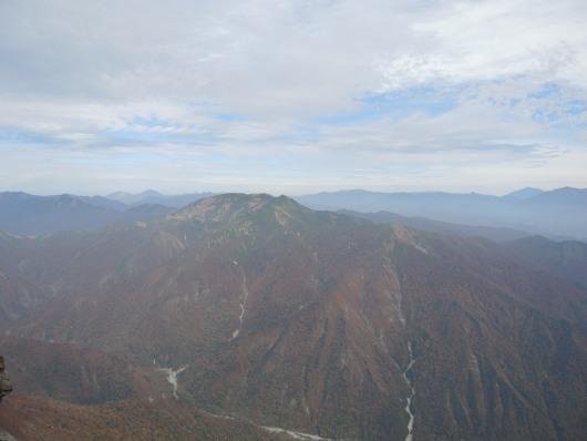 2016.10.谷川岳