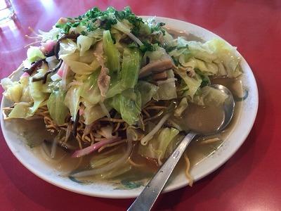昼ごはん (1)